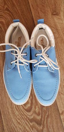 Ботинки 40-41 размер