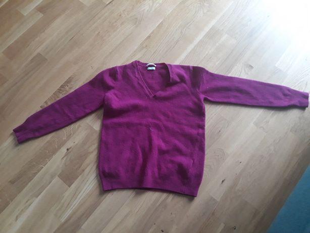 Sweter dla dziewczynki BENETTON