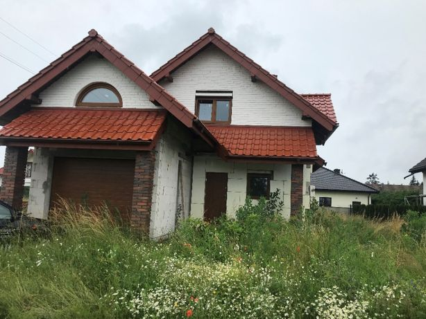 Dom Łochowice Wolnostojący