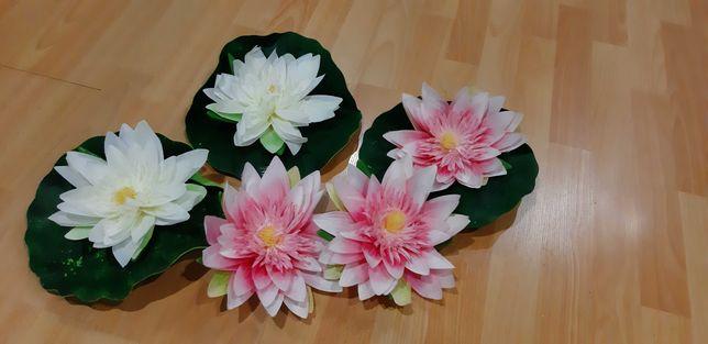 Цветок Лилия искусственный