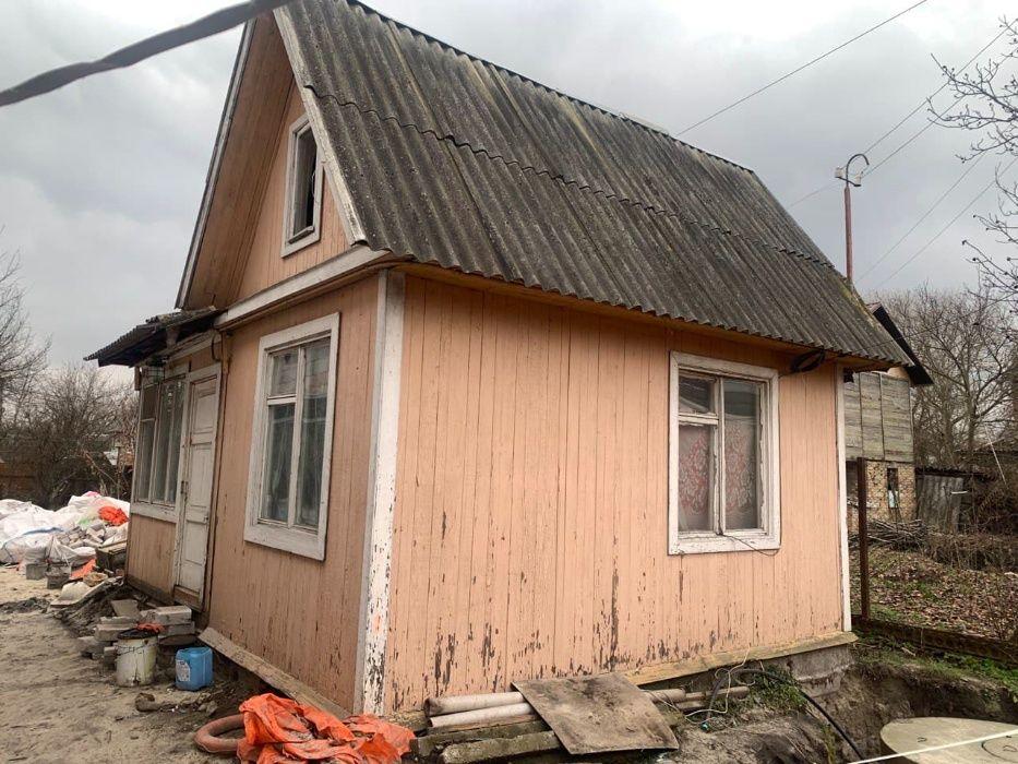 Дом деревянный под разбоку , самовывоз. Брус доска Киев - изображение 1