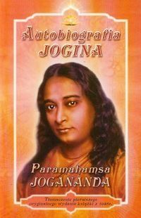 Autobiografia Jogina - Paramahamsa Jogananda Częstochowa - image 1