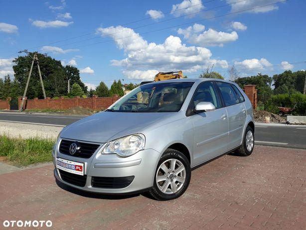 Volkswagen Polo UNITED / KLIMA / Serwis + TUV / 1 Właściciel