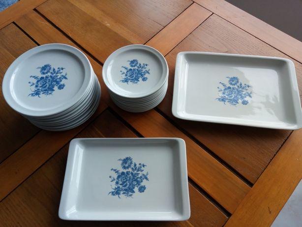 Serviço de porcelana