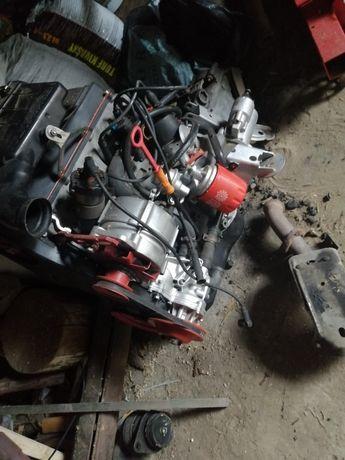 Silnik 1.6 benzyna golf mk2  skrzynia 5 biegów