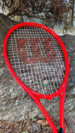 Raquete de ténis Wilson Pro Staff