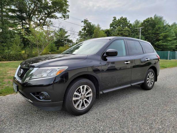 Продам  Nissan Pathfinder 2014