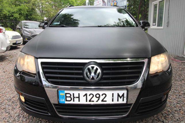 Продам автомобиль Volkswagen Passat B6 2006 дизель 2.0 механика обмен