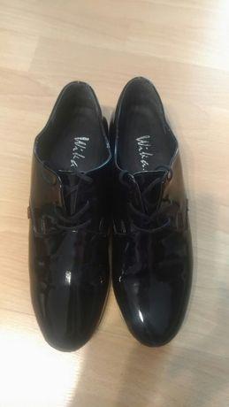 Buty taniec towarzyski standard 44