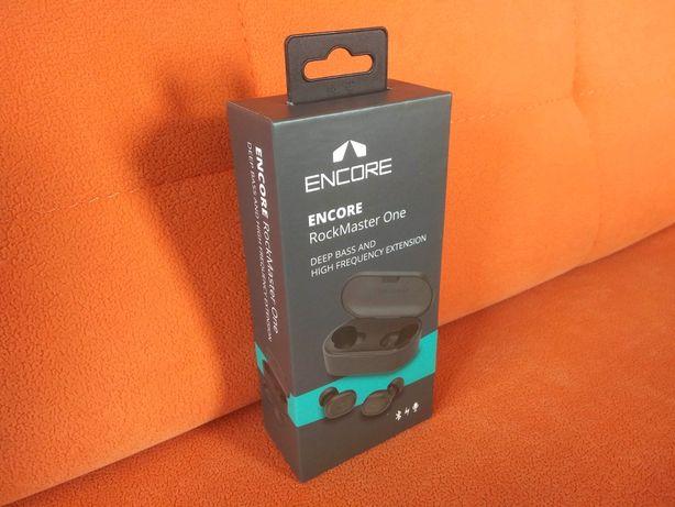 Encore RockMaster One - słuchawki bezprzewodowe - idealne - gwarancja