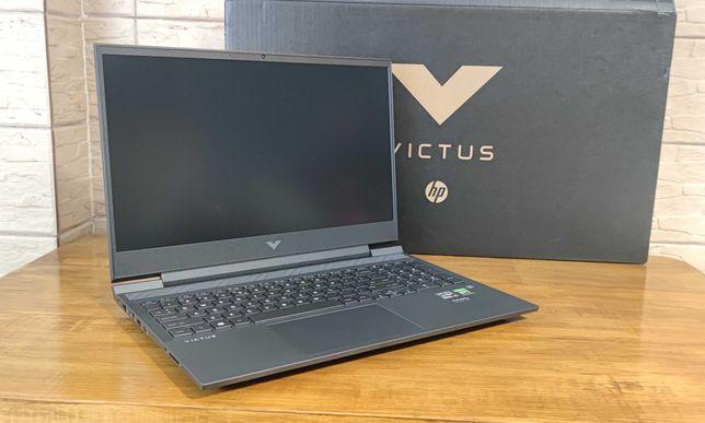 "Новий 16.1"" HP Victus (AMD Ryzen 7 5800H/16GB/SSD 960GB/RTX3060/144Hz)"