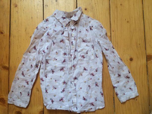 Рубашка Zara 104
