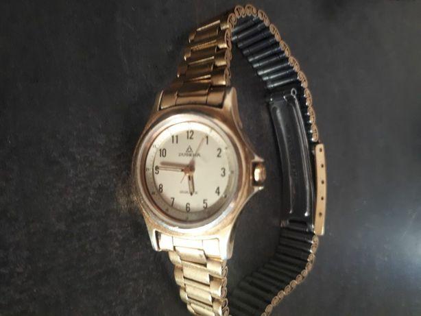 Zegarek analogowy Dugena