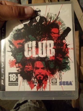 The Club na PS3.