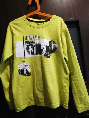 T-shirt 146 dla chłopca