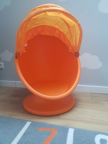 Fotel obrotowy IKEA Lomsk