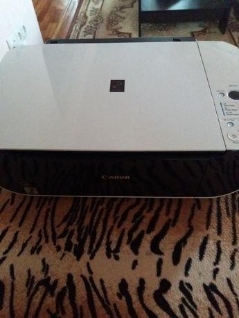 Продам МФУ принтер-сканет-ксерокс Canon MP 210