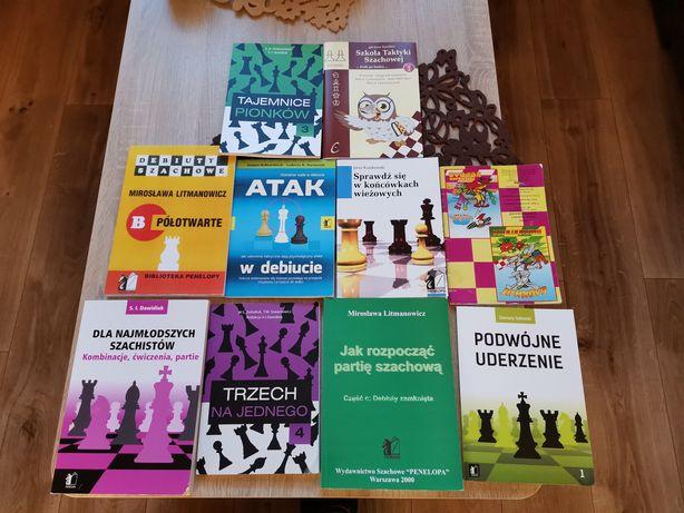 Sprzedam książki