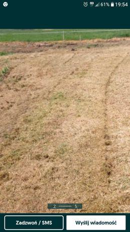 Koszenie trawy wycinanie tuji odbiór gałezi