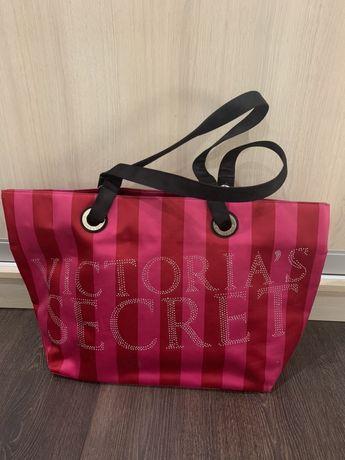 Сумка пляжная Victoria's Secret