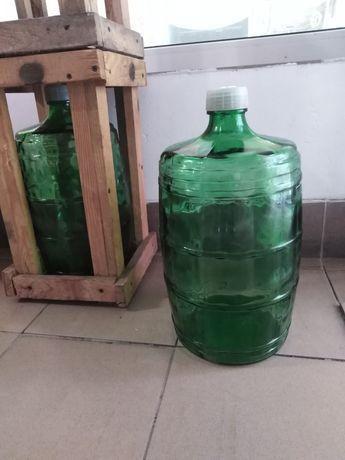 Бутыль бутиль для вина Козацький Казацкий