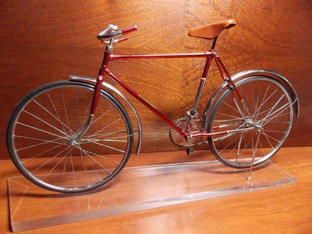 Сувенирный велосипед- велосипеда Украина ХВЗ