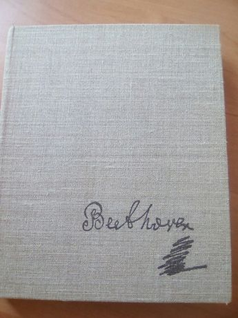 """Beethoven"" Władysław Dulęba"