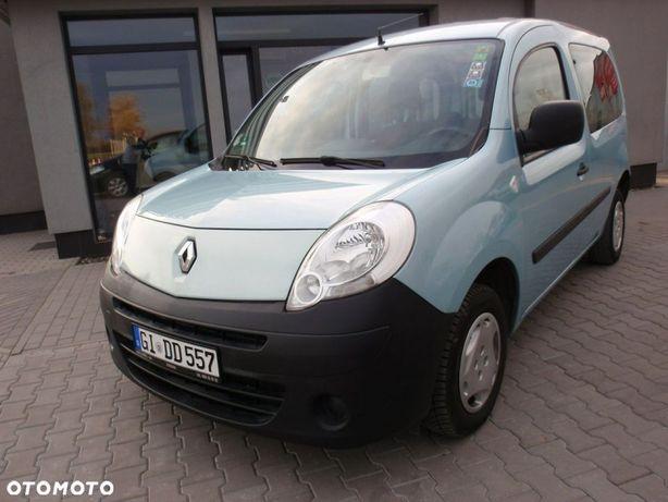 Renault Kangoo 1,6 Benzyna Klima