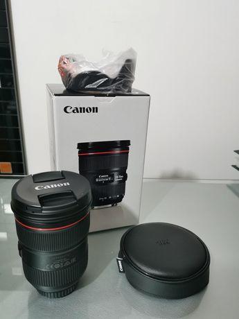 Canon 24-70 2.8 II nova