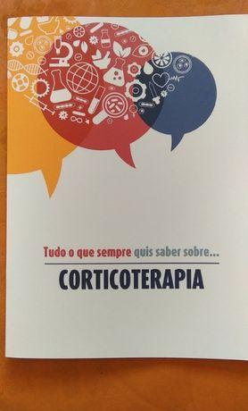 Livro: Tudo o que sempre quis saber sobre Corticoterapia