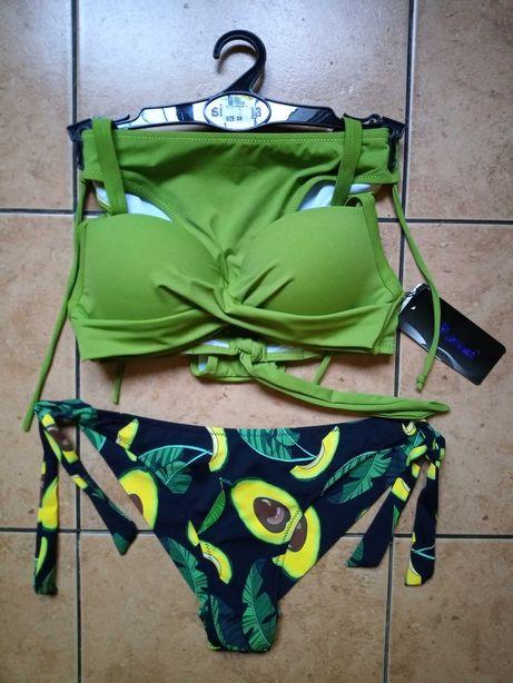 Супер тренд сезона купальник авокадо размер 38