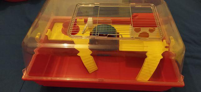 Gaiola Jaula grande hamsters