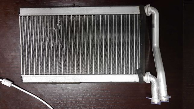 Радиатор печки Mitsubishi 7801A493