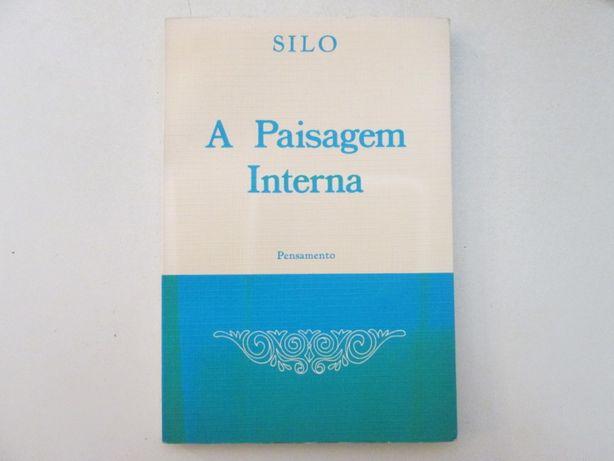 A paisagem interna- Silo