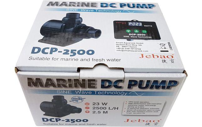 Помпа подъёмная Jebao DCP-2500