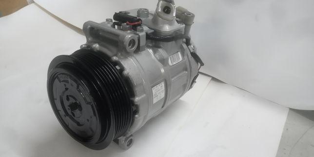 Compressor A/C  C220 CDI