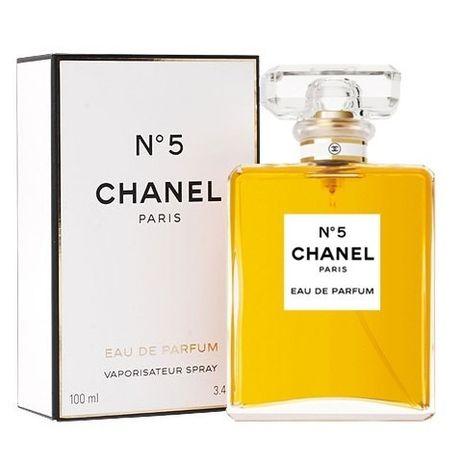Chanel 5 (Шанель 5) Оригинал.