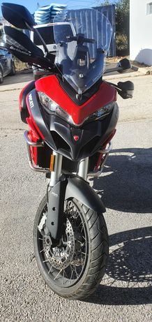 Ducati multistrada 950 Dez/2018