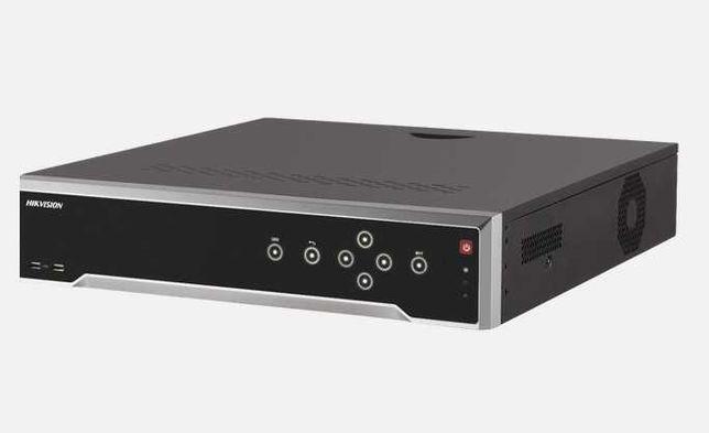Gravador CCTV IP Hikvision DS-7732NI-K4
