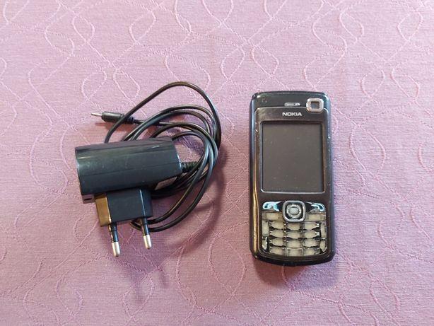 Nokia N70 sprawna