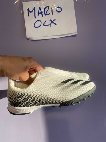 adidas X ghosted.3 TF eg8150 r 35 1/2