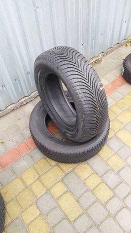 Шини Зима Пара 215/65 R16 98H Michelin Alpin 5