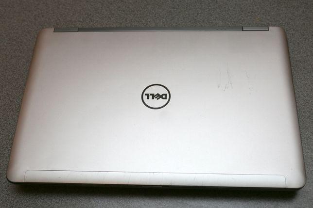 Ноутбук с IPS матрицей 15,6 Dell Latitude e6540 i5 4Гб. 500Гб.
