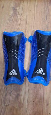 Ochraniacze adidas F50 Lite  L