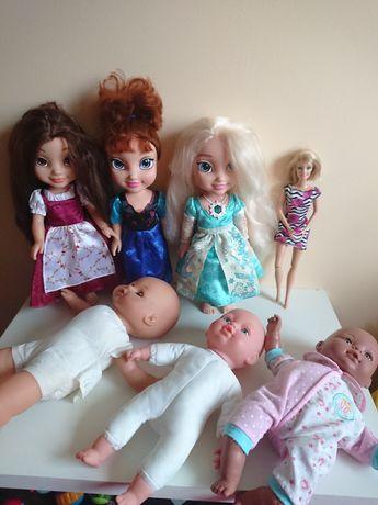 Лялечка ,кукла Disney Ельза .