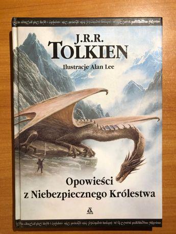 Tolkien – Opowieści z Niebezpiecznego Królestwa