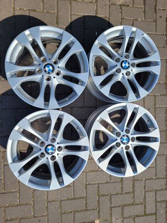 Felgi Alu Oryginał BMW e90 e92 f30 e60 f10 5x120 18 Cali 8J ET 46