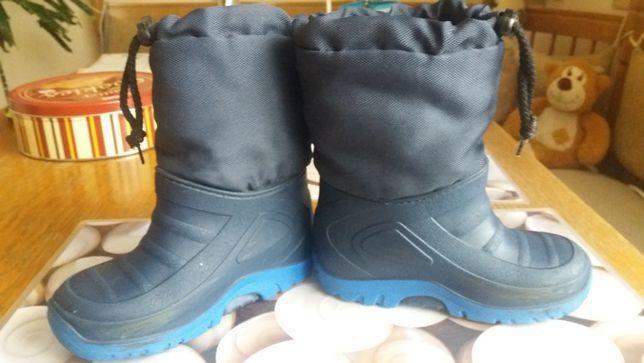 Сапоги, сноубутсы, ботинки