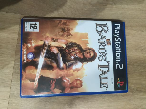 The Bard's Tale SONY PlayStation 2 PS2