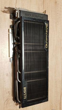 Gainward GTX 570 Phantom 1280MB